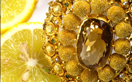 Mark Parkhouse jewellery