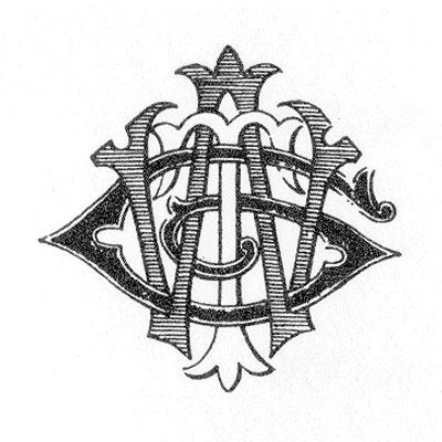 engraving typestyle 10