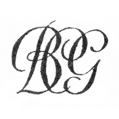 engraving typestyle 2