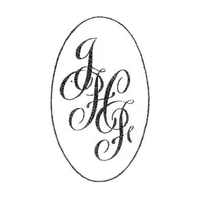 engraving typestyle 3
