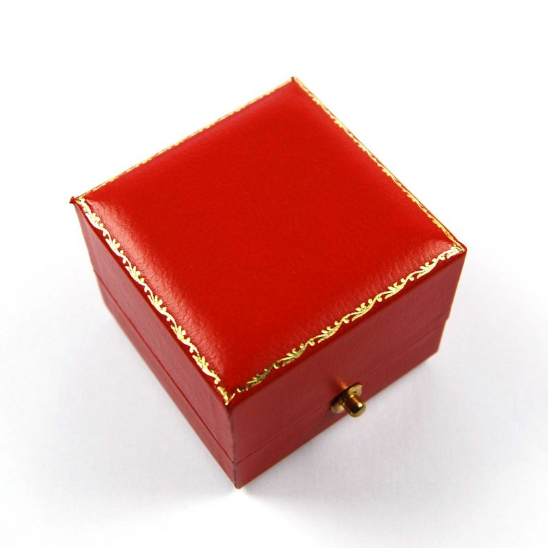Mark Parkhouse Ring Box