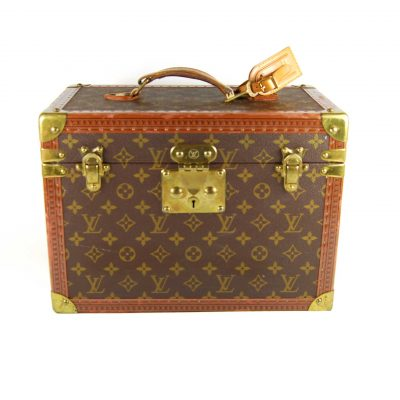 Louis Vuitton Travelling Vanity Case