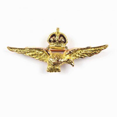 RAF 'Pathfinder' Sweetheart Brooch